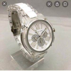 BNIB Michael Kors Wren Watch